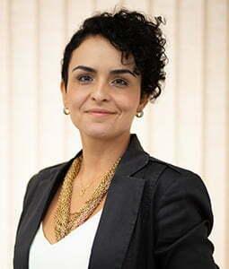 Michelle Vilarinho
